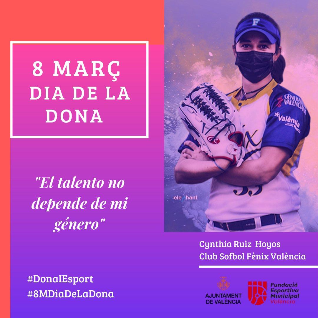 Dia De La Dona Valencia City